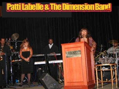 Valerie Adams & the Dimension Band | Old Bridge, NJ | Variety Band | Photo #9