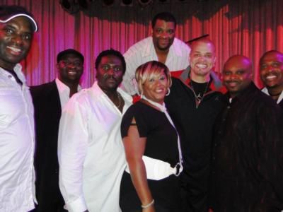 Valerie Adams & the Dimension Band | Old Bridge, NJ | Variety Band | Photo #19