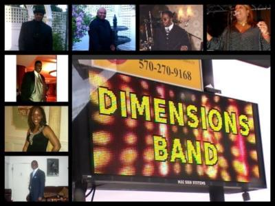 Valerie Adams & the Dimension Band | Old Bridge, NJ | Variety Band | Photo #15