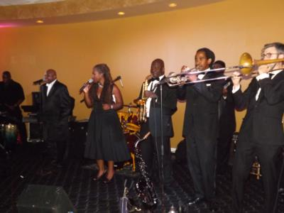 Valerie Adams & the Dimension Band | Old Bridge, NJ | Variety Band | Photo #2