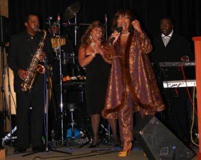 Valerie Adams & the Dimension Band | Old Bridge, NJ | Variety Band | Photo #20