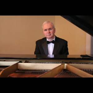 New Hampshire Pianist | Ken Watson