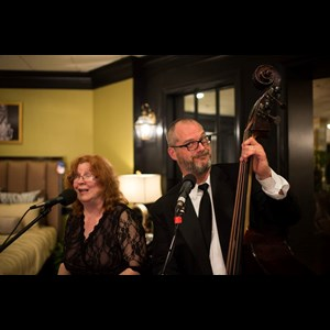 Northfield Jazz Singer | Marilyn Rucker