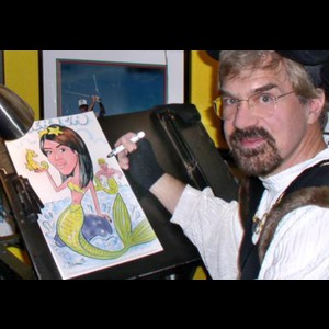 Philip Herman - Caricaturist - New York, NY