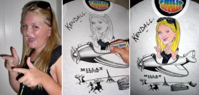 Philip Herman | Suffern, NY | Caricaturist | Photo #24