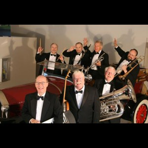 Jekyll Island 40s Band | Savannah Stompers Jazz Band