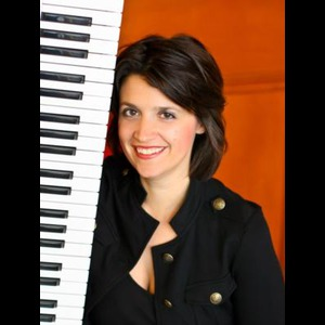 Kathryn June - Jazz Pianist - Los Angeles, CA