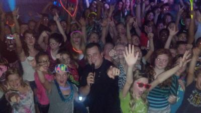 Cool Cat Entertainment | Glenville, NY | DJ | Photo #21