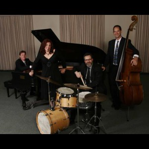 The Julie Lyon Quartet - Jazz Band - Westbury, NY