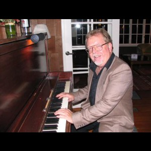 Ken Sites - Pianist - San Rafael, CA