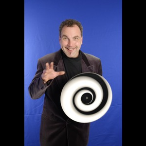 Jeff Bibik - Hypnotist - Chicago, IL