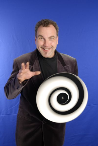 Jeff Bibik | Chicago, IL | Hypnotist | Photo #1