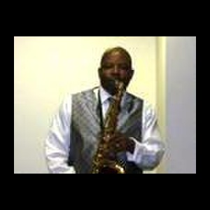 Warfield Saxophonist | Dwyke Anthony (Tony) Onque