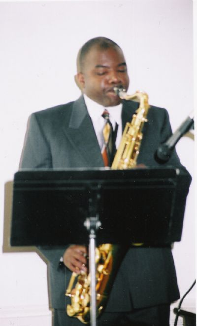Dwyke Anthony (Tony) Onque | Hampton, VA | Jazz Saxophone | Photo #3