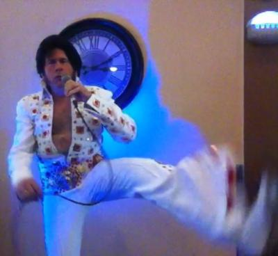 Freddy G Arizona's Shadow of the King  | Phoenix, AZ | Elvis Impersonator | Photo #23