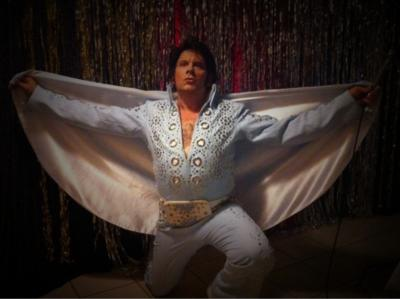 Freddy G Arizona's Shadow of the King  | Phoenix, AZ | Elvis Impersonator | Photo #19