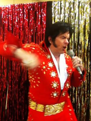 Freddy G Arizona's Shadow of the King  | Phoenix, AZ | Elvis Impersonator | Photo #8