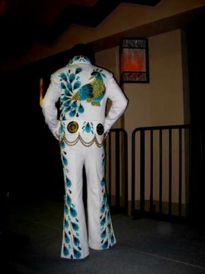 Freddy G Arizona's Shadow of the King  | Phoenix, AZ | Elvis Impersonator | Photo #13
