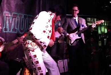 Freddy G Arizona's Shadow of the King  | Phoenix, AZ | Elvis Impersonator | Photo #6