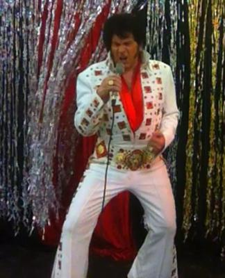 Freddy G Arizona's Shadow of the King  | Phoenix, AZ | Elvis Impersonator | Photo #25