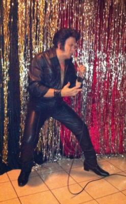 Freddy G Arizona's Shadow of the King  | Phoenix, AZ | Elvis Impersonator | Photo #11