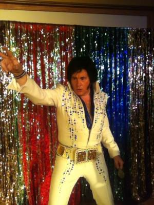 Freddy G Arizona's Shadow of the King  | Phoenix, AZ | Elvis Impersonator | Photo #12