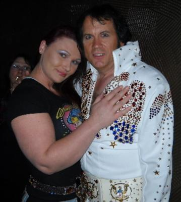 Freddy G Arizona's Shadow of the King  | Phoenix, AZ | Elvis Impersonator | Photo #17