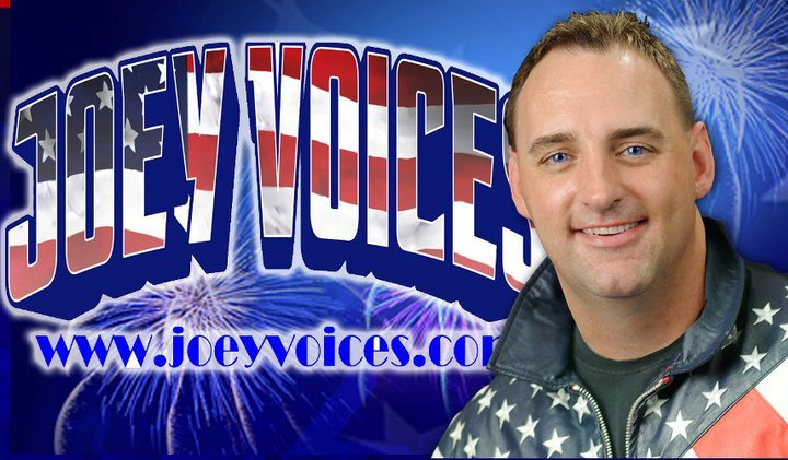 Joey Voices - Corporate Entertainer - Comedian - Marshfield, MA