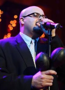 Salsa Caliente (featuring: Alberto Gonzalez) - Salsa Band - Los Angeles, CA