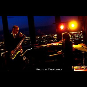 Latimer 40s Band | Heather Nelson Trio