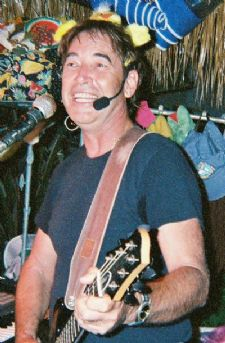 The R.V. Parks Show - Variety Singer - North Fort Myers, FL