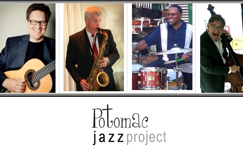 Potomac Jazz Project - Jazz Band - Reston, VA