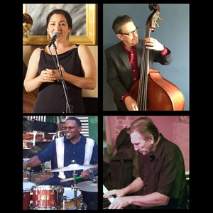 Pleasant Hall 50s Band | Potomac Jazz Project