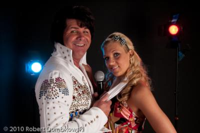 Larry Stilwell Productions | Plano, TX | Elvis Impersonator | Photo #13