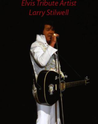 Larry Stilwell Productions | Plano, TX | Elvis Impersonator | Photo #4