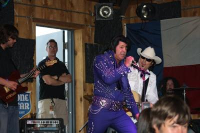 Larry Stilwell Productions | Plano, TX | Elvis Impersonator | Photo #20