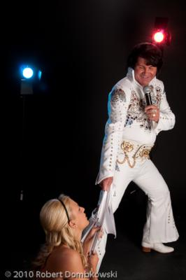 Larry Stilwell Productions | Plano, TX | Elvis Impersonator | Photo #2