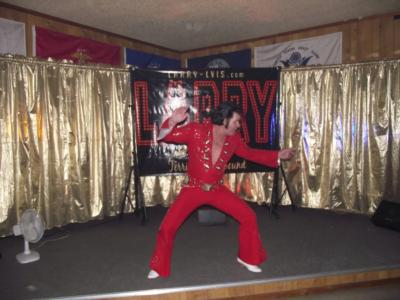 Larry Stilwell Productions | Plano, TX | Elvis Impersonator | Photo #19