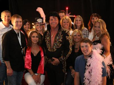 Larry Stilwell Productions | Plano, TX | Elvis Impersonator | Photo #7