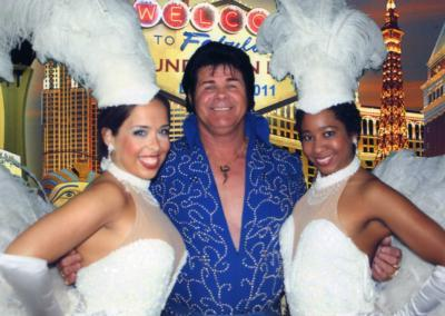 Larry Stilwell Productions | Plano, TX | Elvis Impersonator | Photo #1