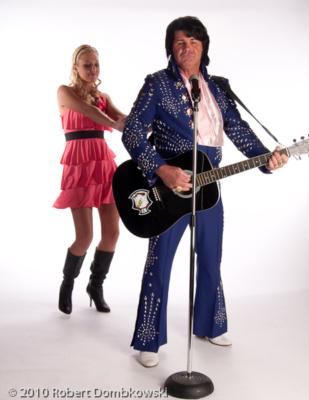 Larry Stilwell Productions | Plano, TX | Elvis Impersonator | Photo #10