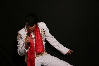 Larry Stilwell Productions | Plano, TX | Elvis Impersonator | Photo #3