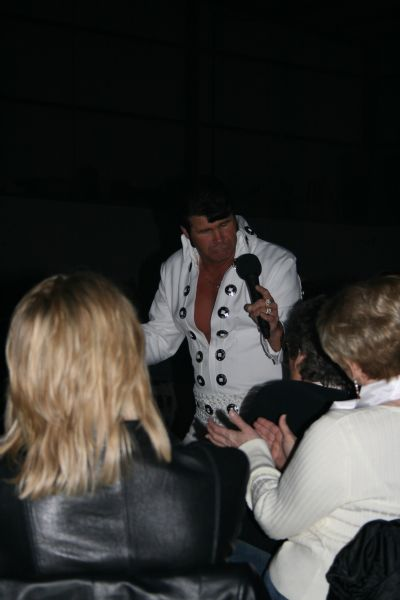 Larry Stilwell Productions | Plano, TX | Elvis Impersonator | Photo #6