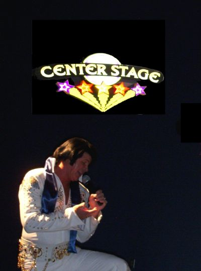 Larry Stilwell Productions | Plano, TX | Elvis Impersonator | Photo #9