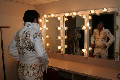 Larry Stilwell Productions | Plano, TX | Elvis Impersonator | Photo #11