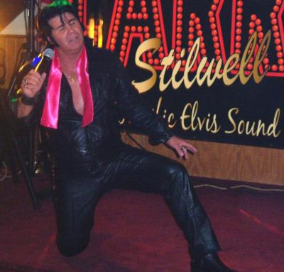 Larry Stilwell Productions | Plano, TX | Elvis Impersonator | Photo #16