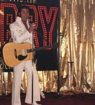 Larry Stilwell Productions | Plano, TX | Elvis Impersonator | Photo #18