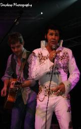 Larry Stilwell Productions | Plano, TX | Elvis Impersonator | Photo #22