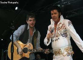 Larry Stilwell Productions | Plano, TX | Elvis Impersonator | Photo #23