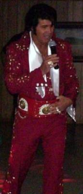 Larry Stilwell Productions | Plano, TX | Elvis Impersonator | Photo #25